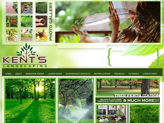 Kents Landscaping