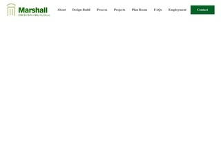Marshall Design-Build LLC