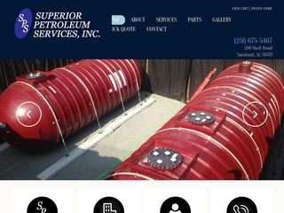 Superior Petroleum Services