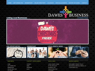 Dawes Busines Connection