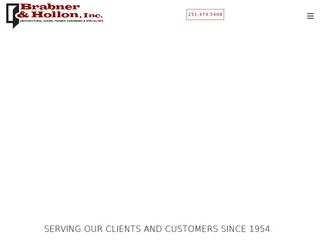 Brabner & Hollon, Inc.