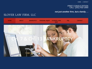 Slover Law Firm