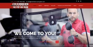 chambers-auto-glass-daphne-alabama-website-design