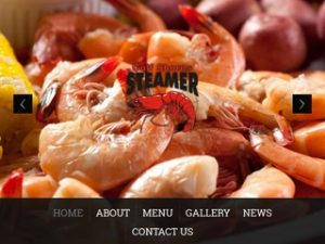 gulf-shores-steamer-orange-beach-alabama-website-design