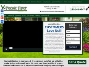 XTreme-Lawn-Care-website-design-gulf-shores-alabama